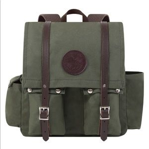 Duluth Pack - Canvas Backpack